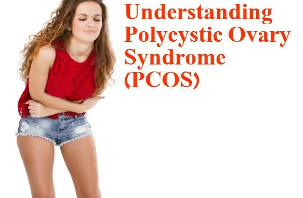 PCOS : Polycystic ovary syndrome