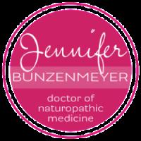 Jennifers logo
